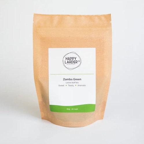 Zomba Green Tea