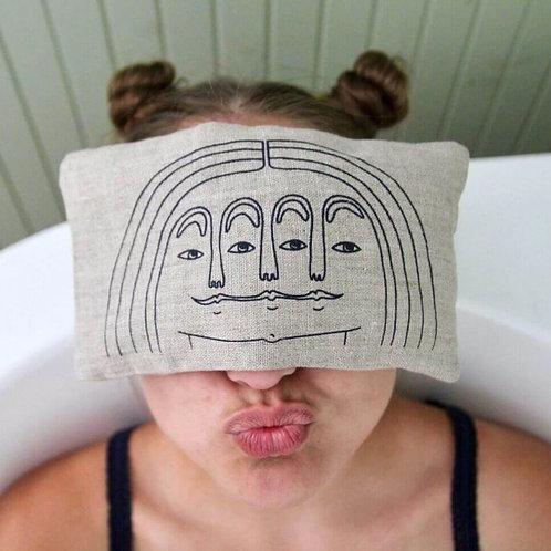 Eye Pillow Face