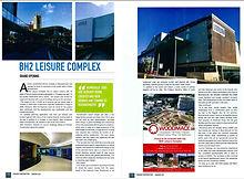 Article in Premier Construction Magazine