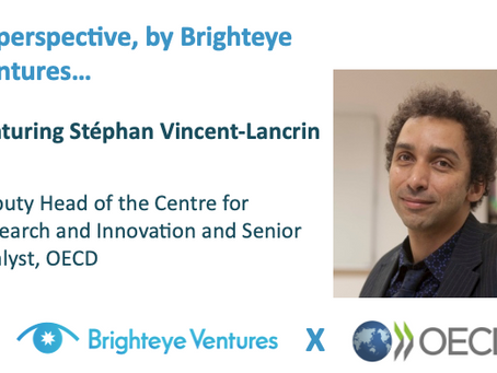 In Perspective: An Interview with the OECD's Stéphan Vincent-Lancrin