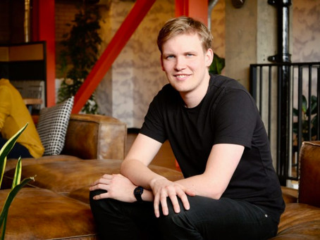 Interview of Anders Krohn - Cofounder & CEO of Aula