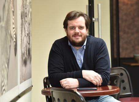 Interview of Benjamin Gaignault - Cofounder & CEO of Ornikar