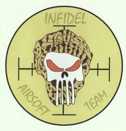 logo infidel