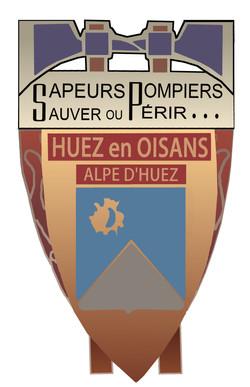 Sapeurs pompiers alpe Huez