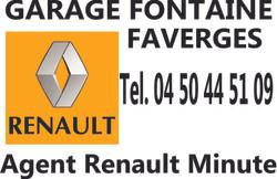 Visuel Renault Fontaine