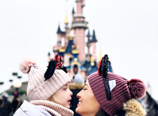 Paris - ein Silvester-Abenteuer in der Stadt der Liebe... Teil 1