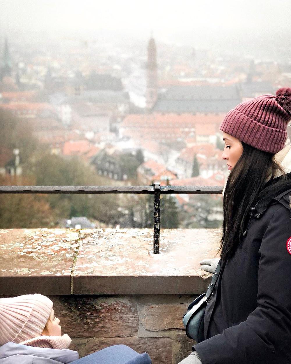 Papa und Tochter, Heidelberg Berlincityfam - Familienblog, Mamablog, Papablog Berlin