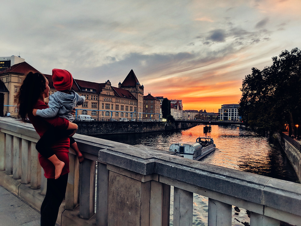 Travelblog - Berlincityfam I Familienblog aus Berlin - Mamablog