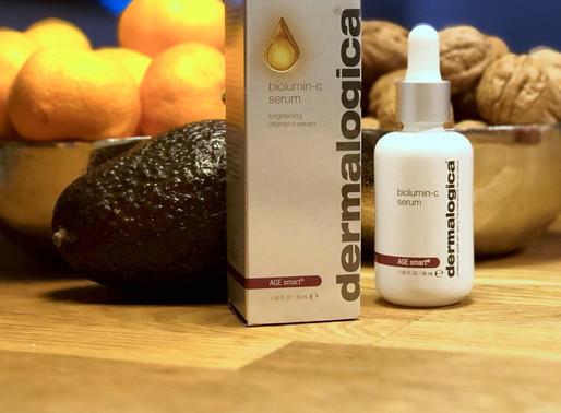 BioLumin-C Serum - der Retter in der Not