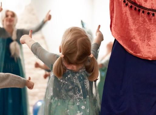Partyspaß für jedermann - unser ultimativer Tipp für den nächsten Kindergeburtstag