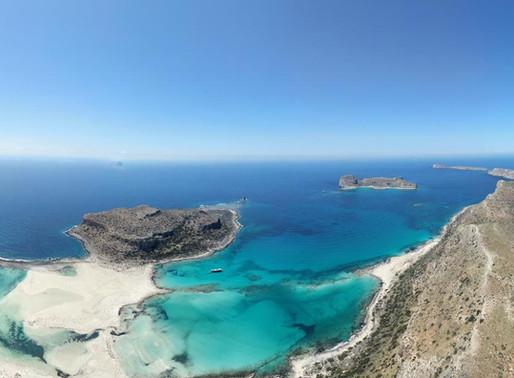 """Von Pirateninseln und Moussaka. Einmal Kreta und zurück mit den """"Kiani Beach Resort"""""""