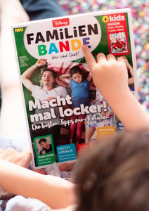 Familienblog Berlin Lesezeit Lesen Mama Papa