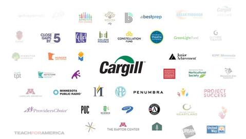 Cargill Foundation Partners