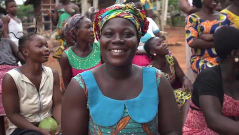 Cocoa Communities