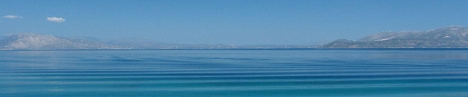 Euboean Sea