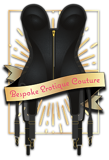 Bespoke Erotic Couture