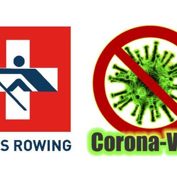 CORONA VIRUS - Auswirkungen auf den Ruderclub