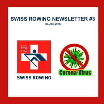 SRV Newsletter No.3