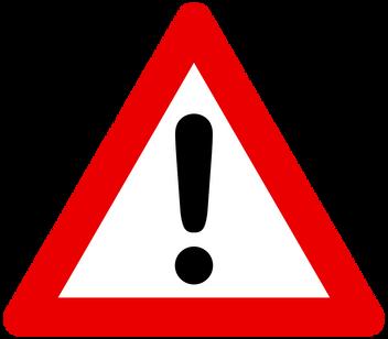 ACHTUNG!!Einschränkungen für den Ruderbetrieb vom 29.10. - 12.11.2021