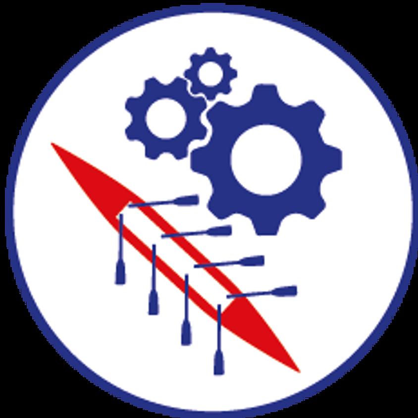 Techniktraining (Manöver am Steg)