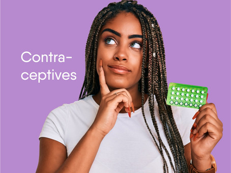 So Many Types Of Contraceptives: Which One Is Best for You?