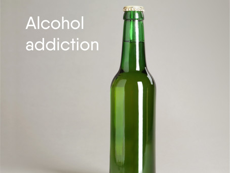 1 out of 20 deaths are caused by alcohol worldwide - Consume wisely!