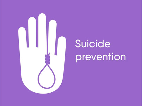 Coping with suicidal thoughts? Read this first!