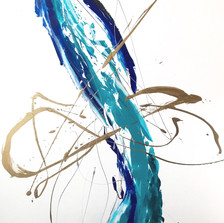 Fluidity (SOLD)