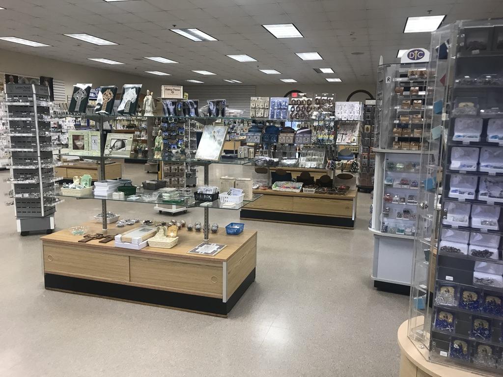 Catholic Gift Shop