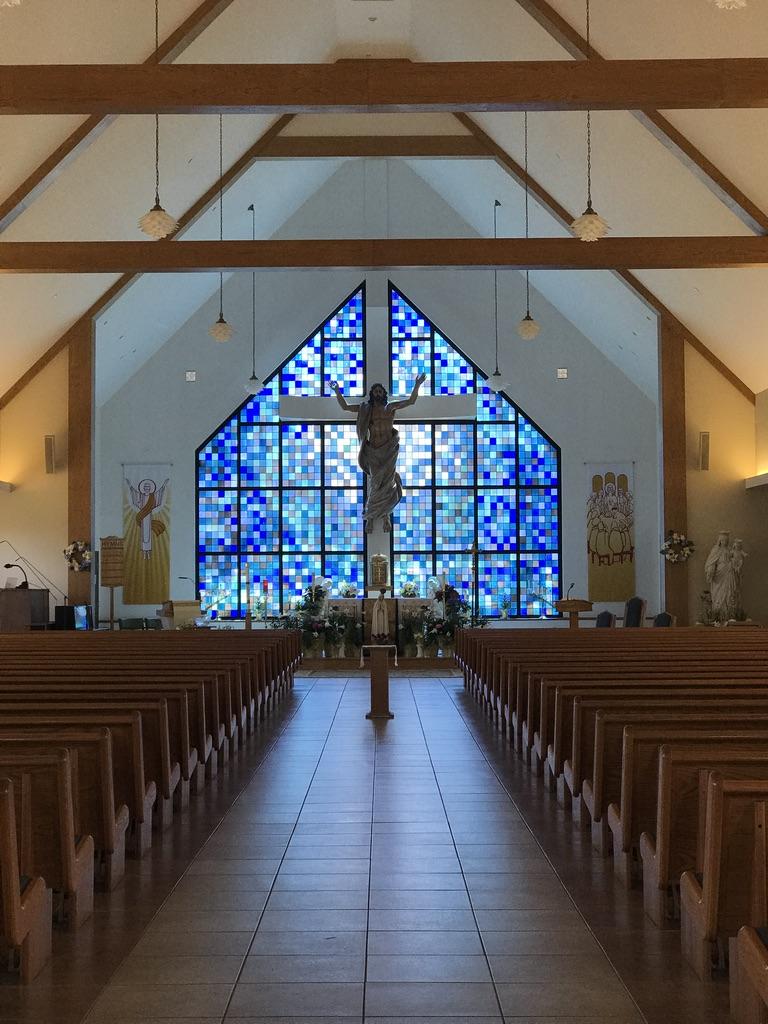 Mary Help of Christians Church