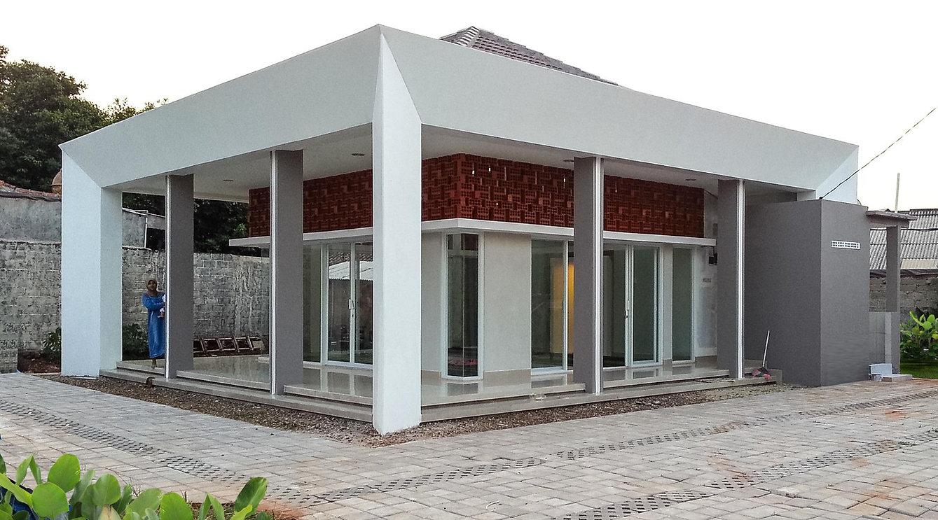 Musholla Adz Dzikro CND-Architect
