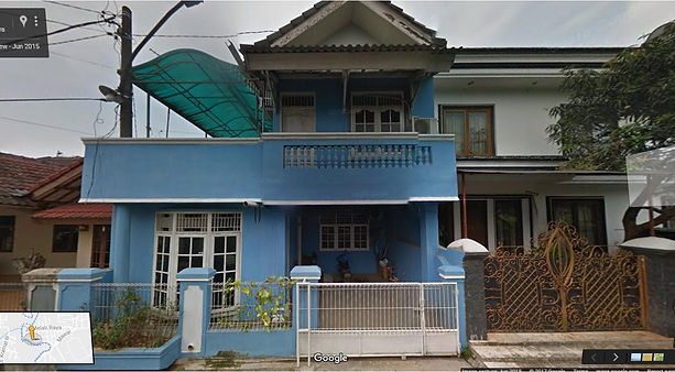 Eksisting Didin House
