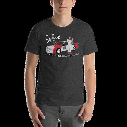 Last of the Big Bangers Art Short-Sleeve Unisex T-Shirt