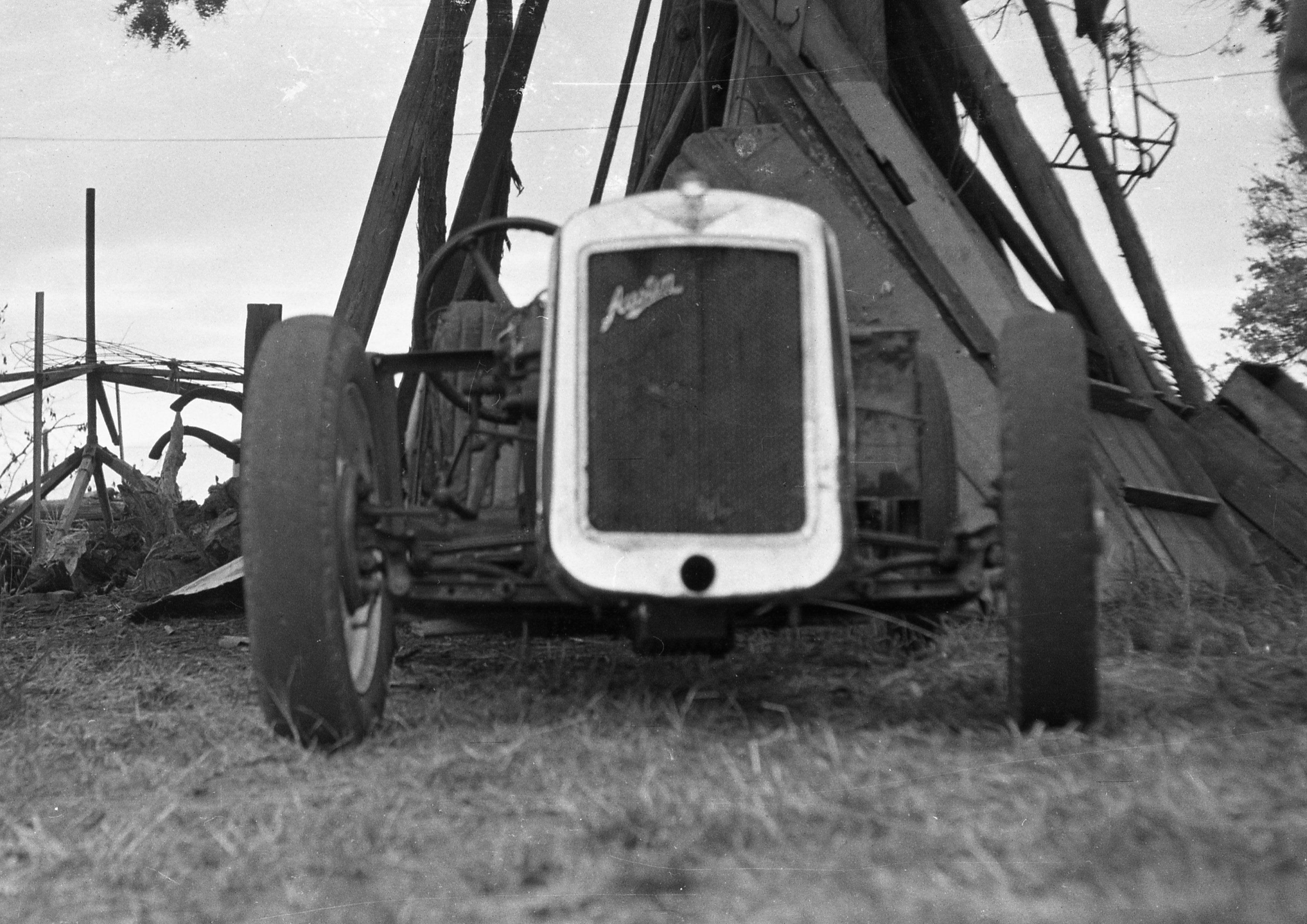 1960Austin 7