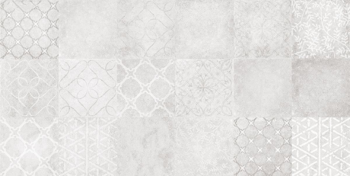 Belini Grey Decor