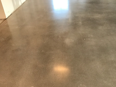 Why Concrete Surface Preparation is Important