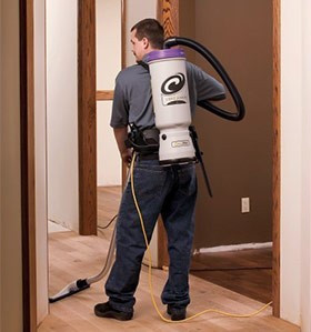 Is Your Carpet Program Effective?