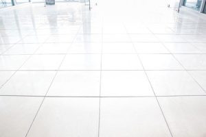 Professional Help for Grout & Tile Cleaning