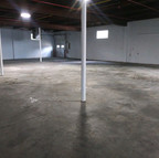 Warehouse grinding