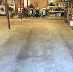 Staining and Expansion Joints
