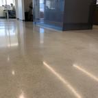 Clean work environment