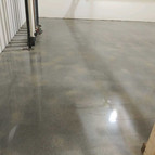 800 Grit finished floor, WOW!