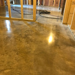 This will be a long lasting floor