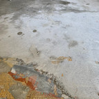 Mastic and Epoxy Removal