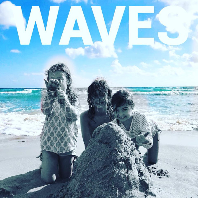 Making Waves in 2018!!!