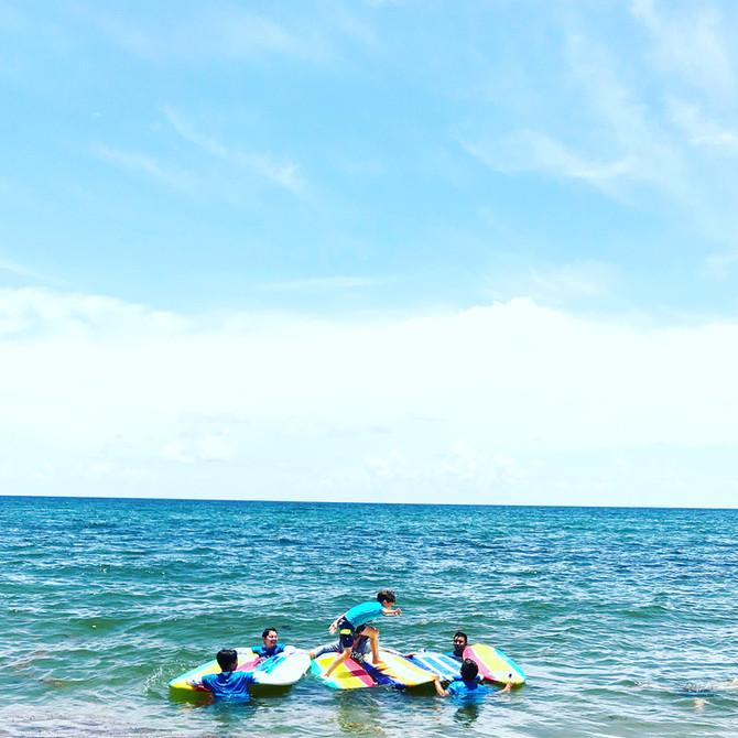 Week #3 of WavesSummer Camp!!