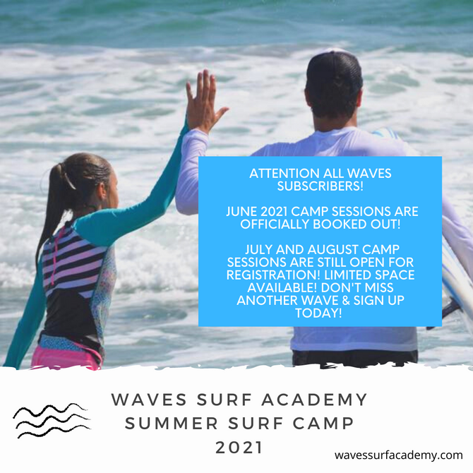 JUNE 2021SUMMER CAMP SESSIONS BOOKED OUT! JULY & AUGUST CAMP SESSIONS STILL AVAILABLE!