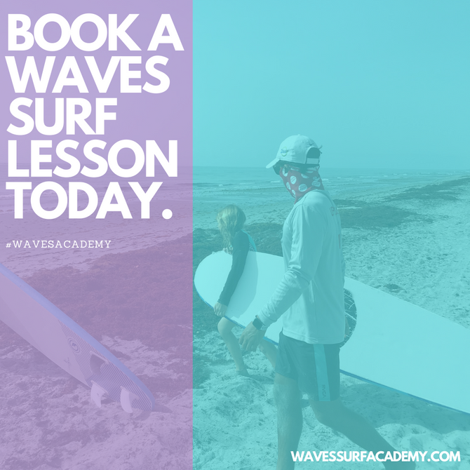 BOOK A SURF LESSON TODAY