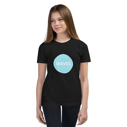 Youth Blue Dot T-Shirt