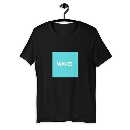 Box Barrel T-Shirt